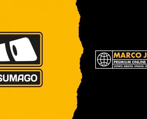 Personenmarke vs Firmenmarke