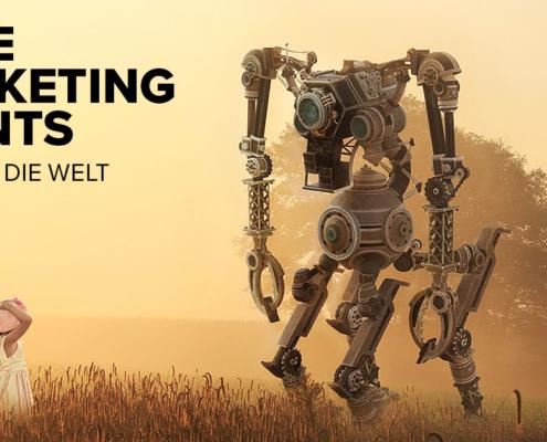 Neue Online Konferenzen braucht die Welt