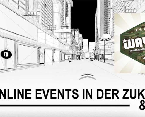 Online-Events der Zukunft