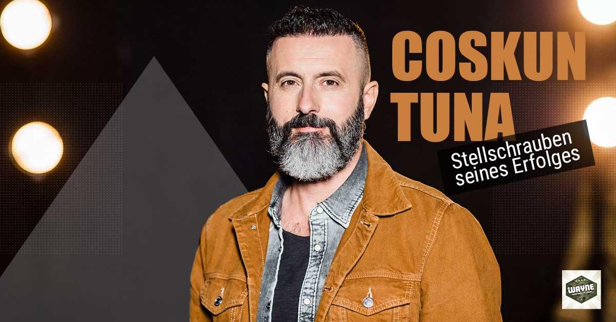 Interview mit Coskun Tuna