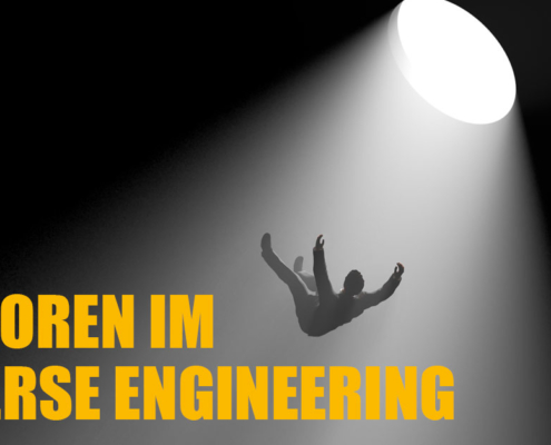 SEO - Verloren im Reverse Engineering