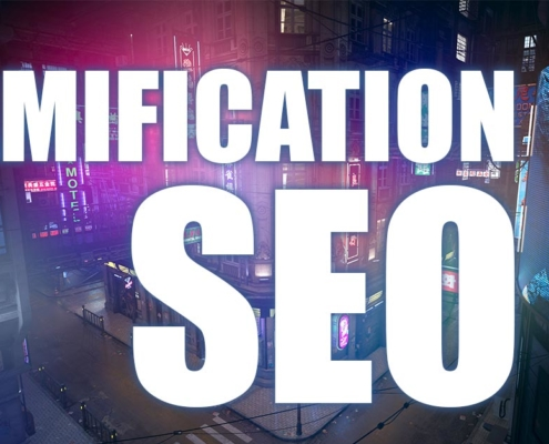Gamification SEO